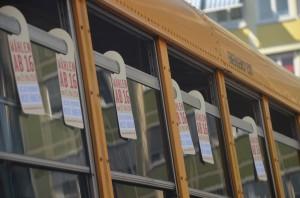 Demokratie-Bus
